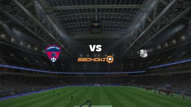 Photo of Live Streaming  Clermont Foot vs Amiens 13 Maret 2021