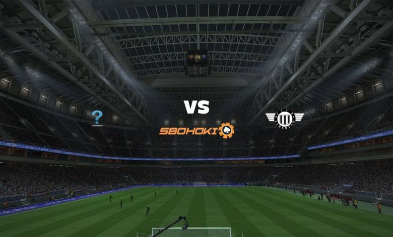Live Streaming  TBD vs Libertad 10 Maret 2021 - dewaprediksibola