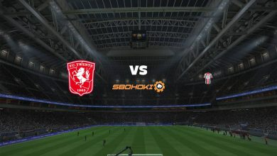 Photo of Live Streaming  FC Twente vs Willem II 6 Maret 2021