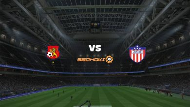 Photo of Live Streaming  Caracas FC vs Atlético Junior 11 Maret 2021