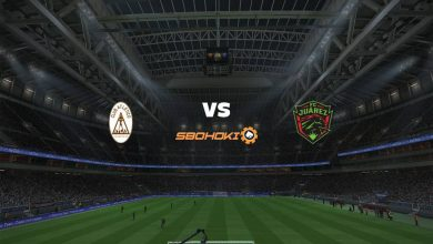 Photo of Live Streaming  Atlas vs FC Juarez 6 Maret 2021