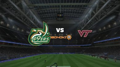 Photo of Live Streaming  Charlotte vs Virginia Tech Hokies 7 Maret 2021