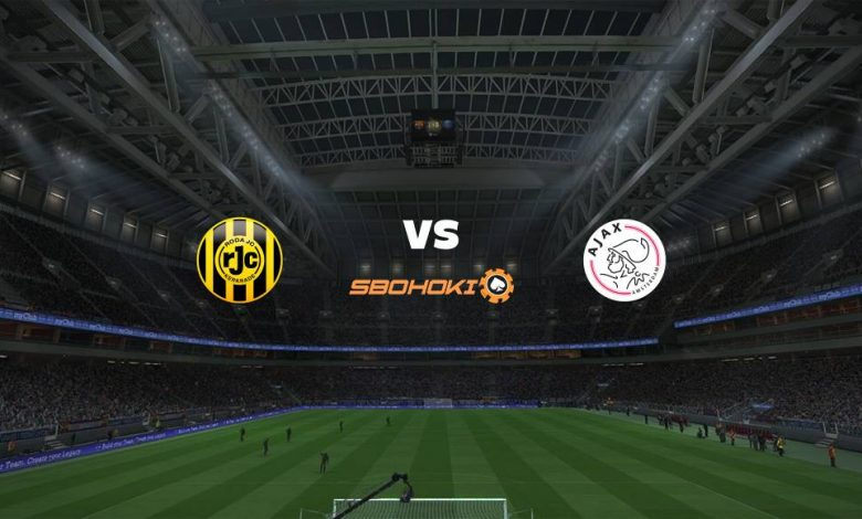 Live Streaming  Roda JC Kerkrade vs Jong Ajax 12 Maret 2021 - dewaprediksibola