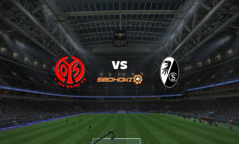 Live Streaming  Mainz vs SC Freiburg 13 Maret 2021 - dewaprediksibola