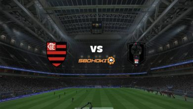 Photo of Live Streaming  Flamengo vs Resende 20 Maret 2021