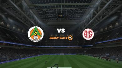 Photo of Live Streaming  Alanyaspor vs Antalyaspor 13 Maret 2021