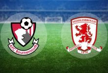 Photo of Prediksi Bola: AFC Bournemouth vs Middlesbrough