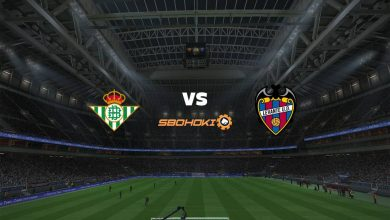 Photo of Live Streaming  Real Betis vs Levante 19 Maret 2021