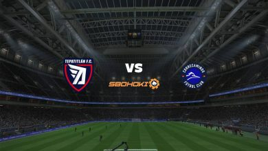 Photo of Live Streaming  Tepatitlán FC vs Correcaminos 10 Maret 2021