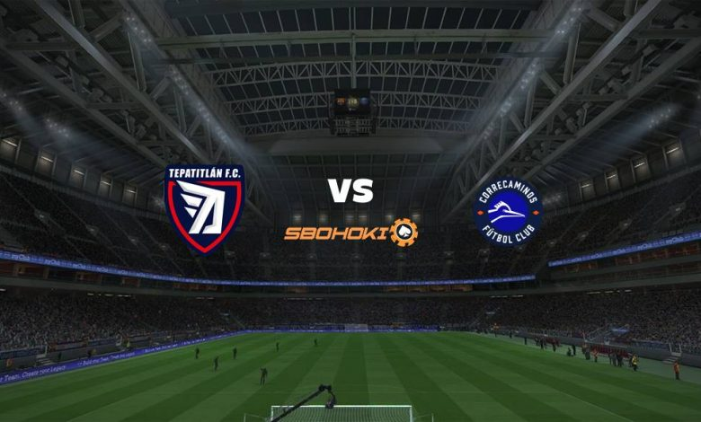 Live Streaming  Tepatitlán FC vs Correcaminos 10 Maret 2021 - dewaprediksibola