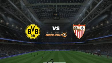 Photo of Live Streaming  Borussia Dortmund vs Sevilla 9 Maret 2021