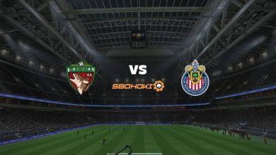 Photo of Live Streaming  Tlaxcala FC vs Tapatío 10 Maret 2021