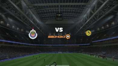 Photo of Live Streaming  Chivas Guadalajara vs América 15 Maret 2021