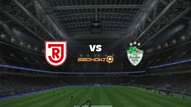 Photo of Live Streaming  SSV Jahn Regensburg vs SpVgg Greuther Furth 13 Maret 2021