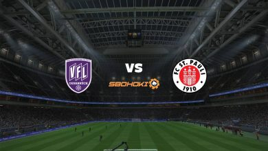 Photo of Live Streaming  VfL Osnabruck vs St Pauli 21 Maret 2021