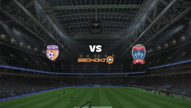 Photo of Live Streaming  Perth Glory Women vs Newcastle Jets Women 8 Maret 2021
