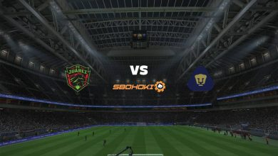 Photo of Live Streaming  FC Juarez vs Pumas UNAM 13 Maret 2021
