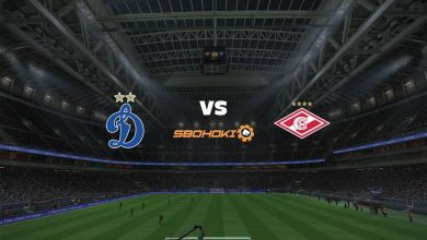 Photo of Live Streaming  Dinamo Moscow vs Spartak Moscow 13 Maret 2021