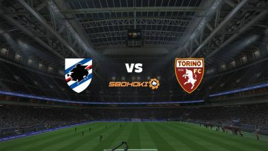 Photo of Live Streaming  Sampdoria vs Torino 21 Maret 2021
