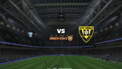 Photo of Live Streaming  PEC Zwolle vs VVV-Venlo 21 Maret 2021
