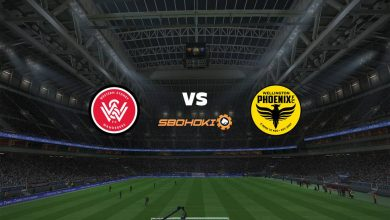 Photo of Live Streaming  Western Sydney Wanderers vs Wellington Phoenix FC 15 Maret 2021