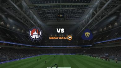 Photo of Live Streaming  Atlético San Luis vs Pumas UNAM 20 Maret 2021