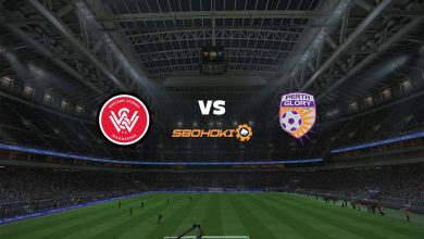 Photo of Live Streaming  Western Sydney Wanderers vs Perth Glory 19 Maret 2021