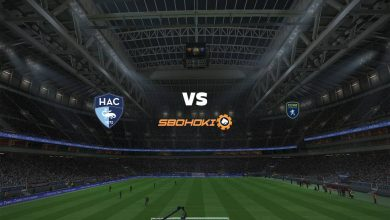 Photo of Live Streaming  Le Havre AC vs Sochaux 20 Maret 2021