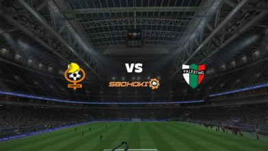 Photo of Live Streaming  Cobresal vs Palestino 19 Maret 2021