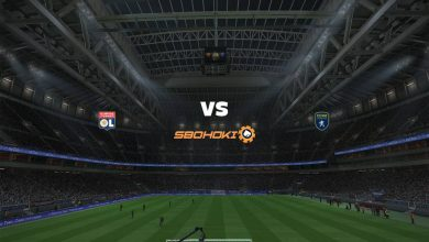 Photo of Live Streaming  Lyon vs Sochaux 6 Maret 2021