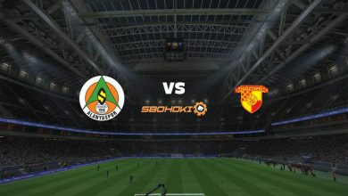 Photo of Live Streaming  Alanyaspor vs Goztepe 4 Maret 2021