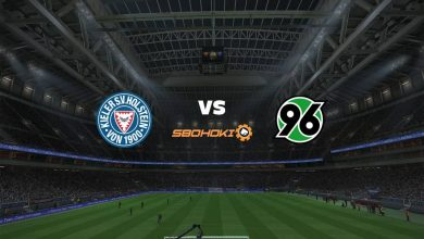 Photo of Live Streaming  Holstein Kiel vs Hannover 96 19 Maret 2021
