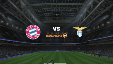 Photo of Live Streaming  Bayern Munich vs Lazio 17 Maret 2021