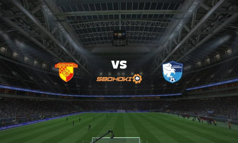 Live Streaming  Goztepe vs Erzurum BB 8 Maret 2021 - dewaprediksibola