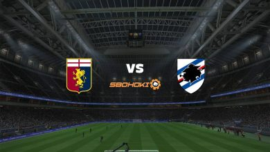 Photo of Live Streaming  Genoa vs Sampdoria 3 Maret 2021