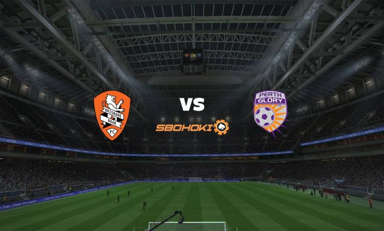 Live Streaming Brisbane Roar vs Perth Glory (PPD) 10 Maret 2021 - dewaprediksibola
