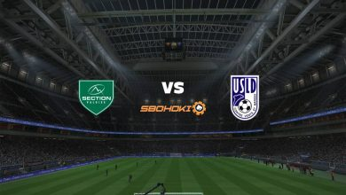 Photo of Live Streaming  Pau vs Dunkerque 20 Maret 2021