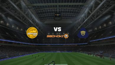Photo of Live Streaming  Dorados de Sinaloa vs Pumas Tabasco 10 Maret 2021