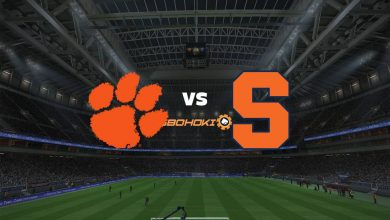 Photo of Live Streaming  Clemson vs Syracuse 7 Maret 2021