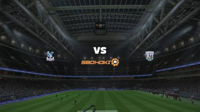 Photo of Live Streaming  Crystal Palace vs West Bromwich Albion 13 Maret 2021