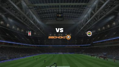 Photo of Live Streaming  Besiktas vs Fenerbahce 21 Maret 2021