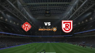 Photo of Live Streaming  Würzburger Kickers vs SSV Jahn Regensburg 21 Maret 2021