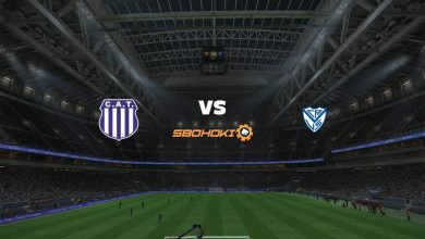Photo of Live Streaming  Talleres (Córdoba) vs Vélez Sarsfield 13 Maret 2021