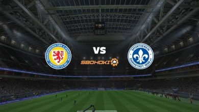 Photo of Live Streaming  TSV Eintracht Braunschweig vs SV Darmstadt 98 20 Maret 2021
