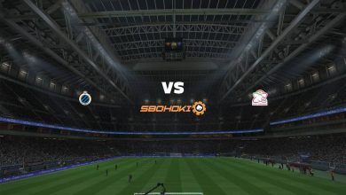 Photo of Live Streaming  Club Brugge vs Zulte-Waregem 7 Maret 2021