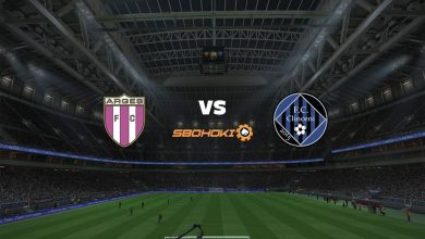 Photo of Live Streaming  FC Arges vs Academica Clinceni 19 Maret 2021