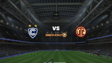 Photo of Live Streaming  Cienciano del Cusco vs UTC 12 Maret 2021