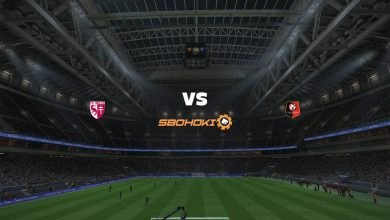 Photo of Live Streaming  Metz vs Rennes 20 Maret 2021