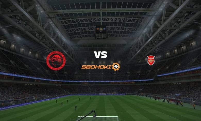 Live Streaming  Olympiakos vs Arsenal 11 Maret 2021 - dewaprediksibola