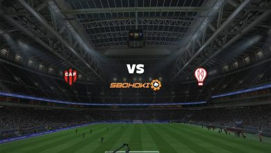 Photo of Live Streaming  Patronato vs Huracán 20 Maret 2021